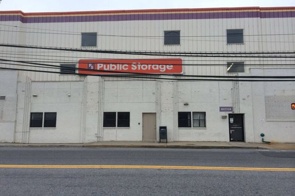 Public Storage - Yonkers - 955 Saw Mill River Road 955 Saw Mill River Road Yonkers, NY - Photo 0