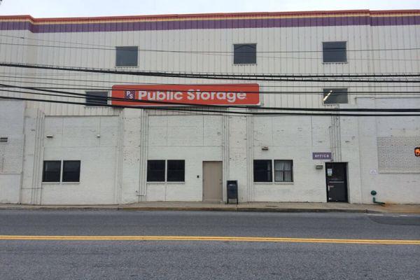 Public Storage - Yonkers - 955 Saw Mill River Road 955 Saw Mill River Road Yonkers, NY - Photo 0