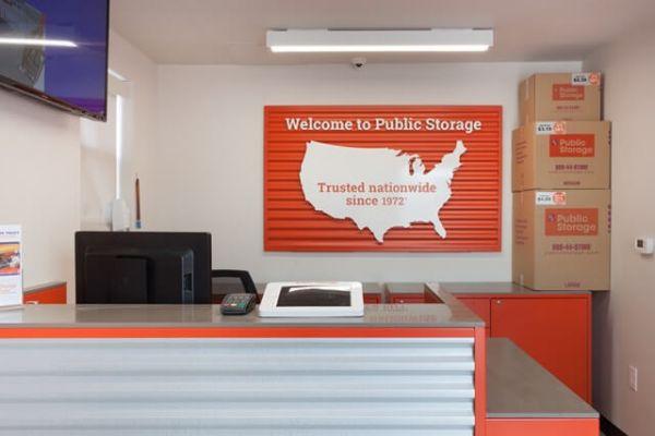 Public Storage - Charlotte - 4329 South Blvd 4329 South Blvd Charlotte, NC - Photo 2