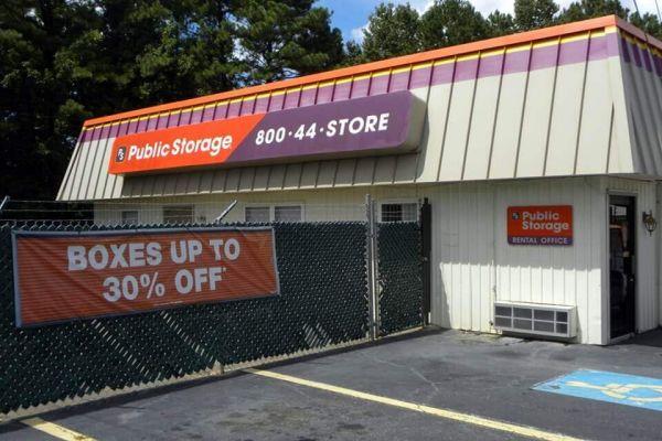 Public Storage - Columbia - 401 Buckner Road 401 Buckner Road Columbia, SC - Photo 0