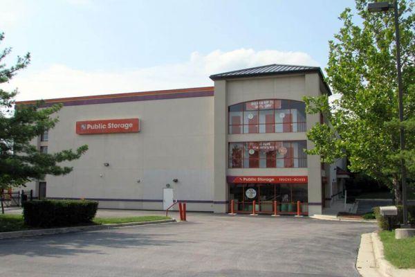 Public Storage - Millersville - 8396 Veterans Hwy, Ste 200 8396 Veterans Hwy, Ste 200 Millersville, MD - Photo 0