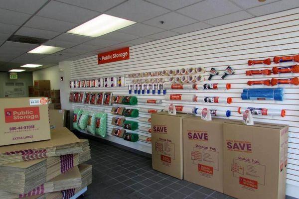 Public Storage - Millersville - 8396 Veterans Hwy, Ste 200 8396 Veterans Hwy, Ste 200 Millersville, MD - Photo 2