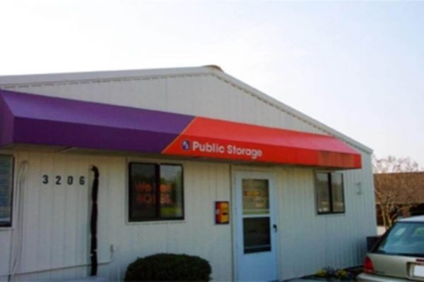 Public Storage Greensboro 3206 N Ohenry Blvd Lowest