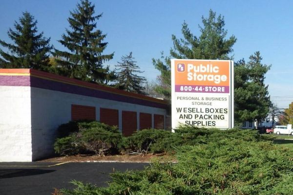 Public Storage - Trevose - 2750 Old Lincoln Highway 2750 Old Lincoln Highway Trevose, PA - Photo 0
