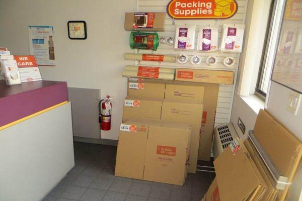 Public Storage - Cranston - 71 Freeway Drive 71 Freeway Drive Cranston, RI - Photo 2
