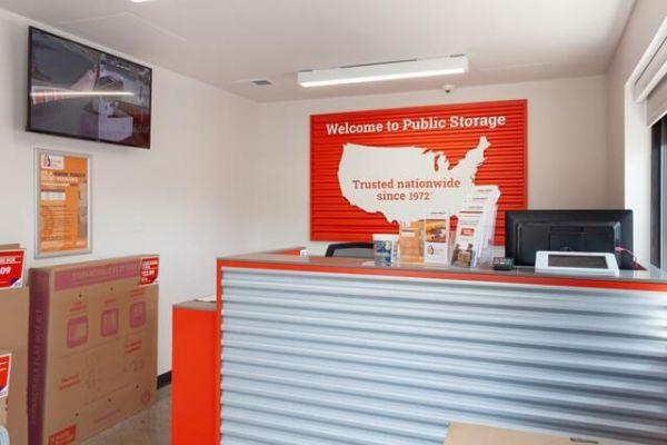 Public Storage - Charlotte - 7233 South Blvd 7233 South Blvd Charlotte, NC - Photo 2