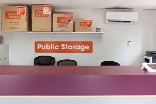 Public Storage - Delran - 4001 Route 130 South 4001 Route 130 South Delran, NJ - Photo 2