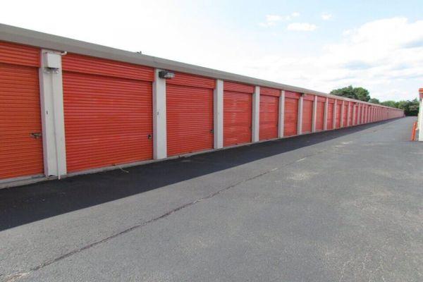 Public Storage - Edgewater Park - 4351 Route 130 South 4351 Route 130 South Edgewater Park, NJ - Photo 1