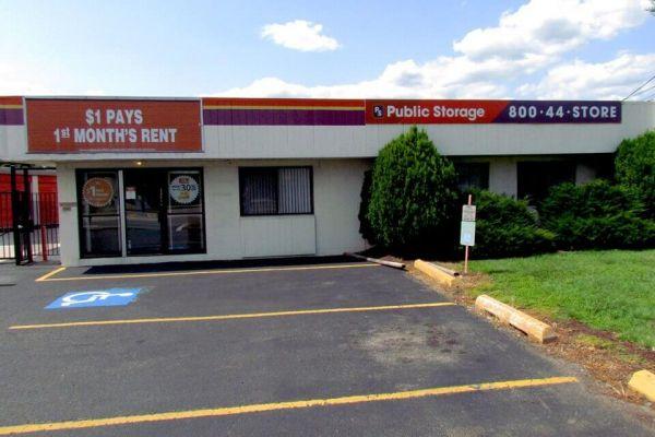 Public Storage - Edgewater Park - 4351 Route 130 South 4351 Route 130 South Edgewater Park, NJ - Photo 0
