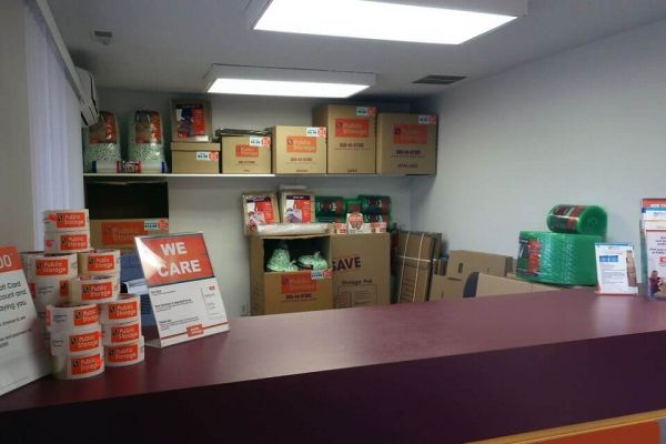 Public Storage - Lawrenceville - 2629 Brunswick Ave 2629 Brunswick Ave Lawrenceville, NJ - Photo 2