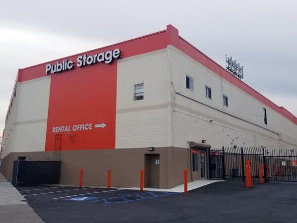 Public Storage - Brooklyn - 1250 Rockaway Ave 1250 Rockaway Ave Brooklyn, NY - Photo 0