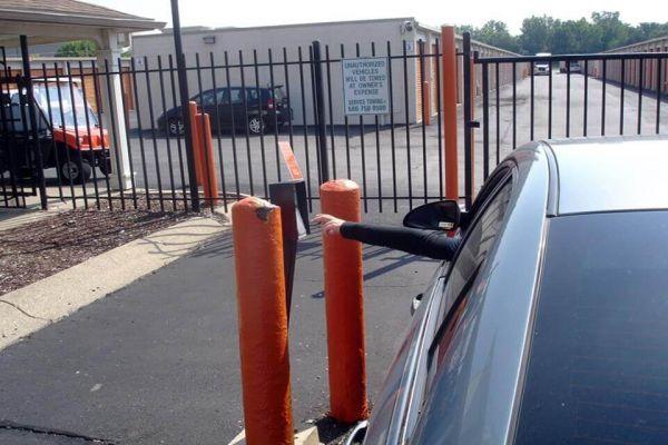 Public Storage - Shelby Township - 2100 W Utica Road 2100 W Utica Road Shelby Township, MI - Photo 4