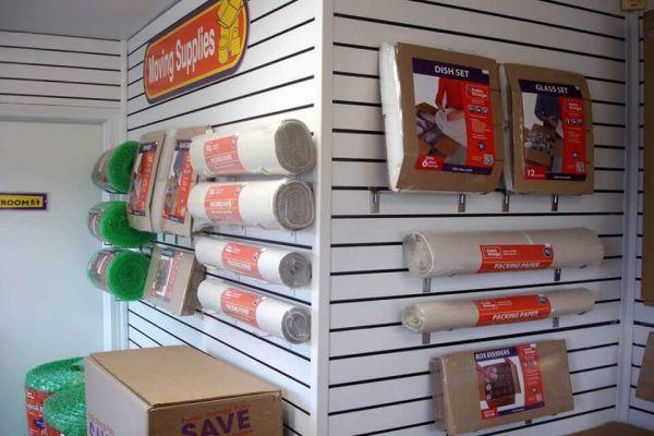 Public Storage - Shelby Township - 2100 W Utica Road 2100 W Utica Road Shelby Township, MI - Photo 2