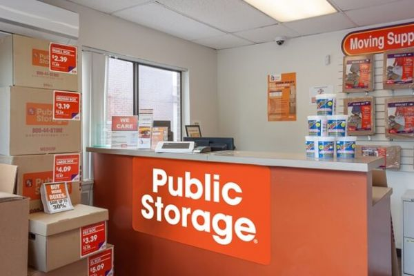Public Storage - Gambrills - 1057 State Route 3 N 1057 State Route 3 N Gambrills, MD - Photo 2