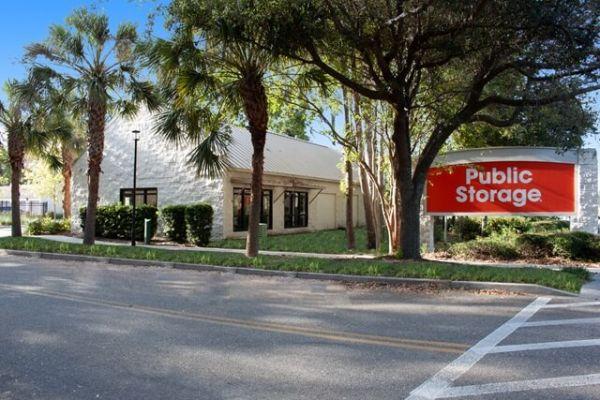 Public Storage - Charleston - 1439 Folly Road 1439 Folly Road Charleston, SC - Photo 0