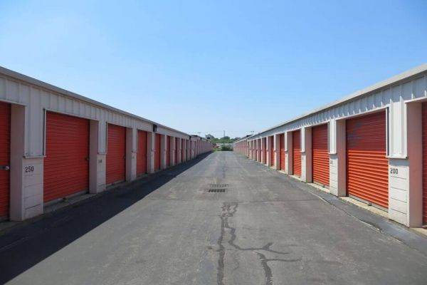 Public Storage - Brockton - 2030 Main Street 2030 Main Street Brockton, MA - Photo 1