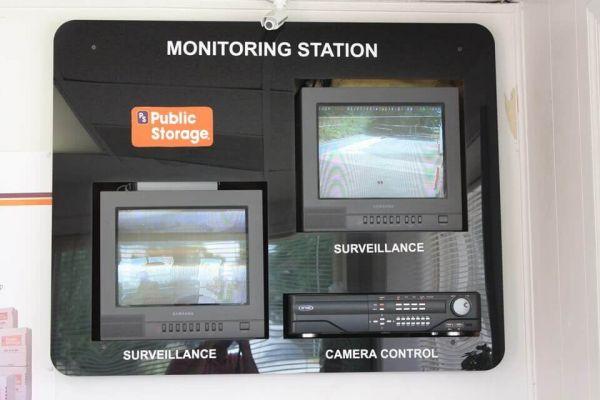 Public Storage - Charleston - 6654 Dorchester Road 6654 Dorchester Road Charleston, SC - Photo 3