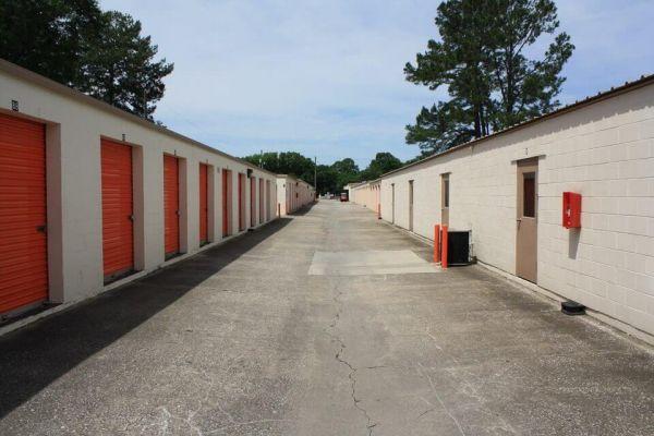 Public Storage - Charleston - 6654 Dorchester Road 6654 Dorchester Road Charleston, SC - Photo 1