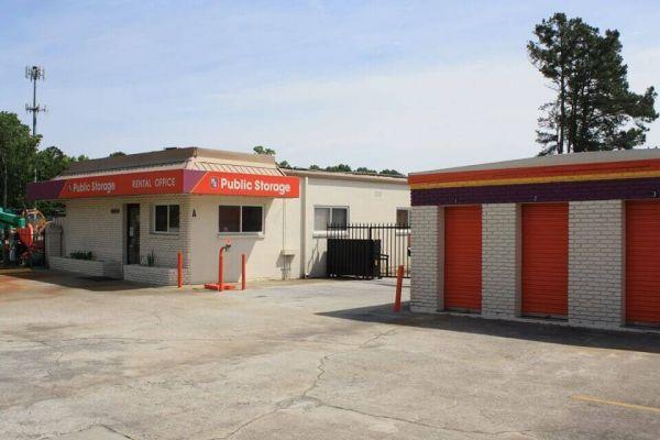 Public Storage - Charleston - 6654 Dorchester Road 6654 Dorchester Road Charleston, SC - Photo 0