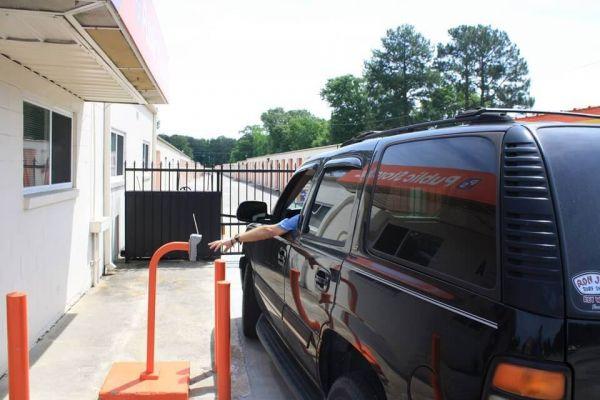 Public Storage - Charleston - 6654 Dorchester Road 6654 Dorchester Road Charleston, SC - Photo 4