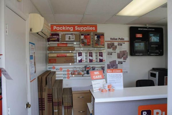Public Storage - Charleston - 6654 Dorchester Road 6654 Dorchester Road Charleston, SC - Photo 2