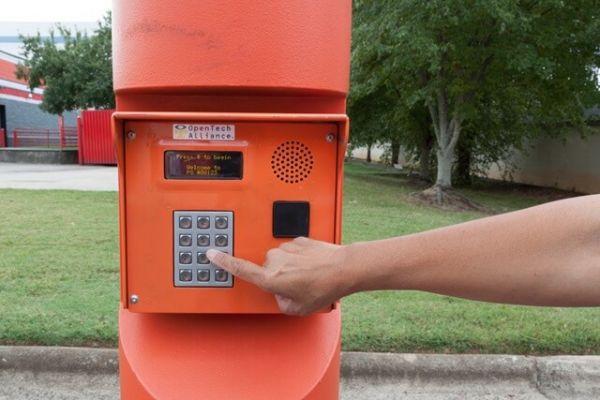 Public Storage - Charlotte - 3710 Monroe Road 3710 Monroe Road Charlotte, NC - Photo 4