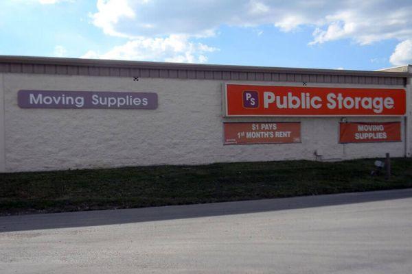 Public Storage - Columbus - 6401 Busch Blvd 6401 Busch Blvd Columbus, OH - Photo 0
