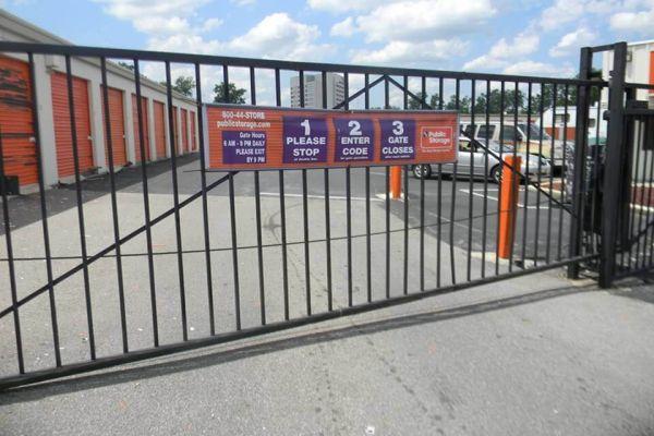 Public Storage - Columbus - 6401 Busch Blvd 6401 Busch Blvd Columbus, OH - Photo 3