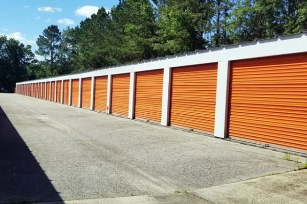Public Storage - Summerville - 2046 N Main St 2046 N Main St Summerville, SC - Photo 1