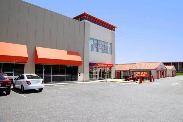 Public Storage - Rockville - 16001 Frederick Road 16001 Frederick Road Rockville, MD - Photo 0