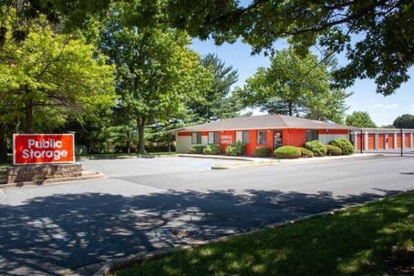 Public Storage - Frederick - 396 Prospect Blvd 396 Prospect Blvd Frederick, MD - Photo 0