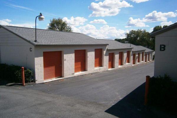 Public Storage - Rockingham - 1787 E Broad Ave 1787 E Broad Ave Rockingham, NC - Photo 1