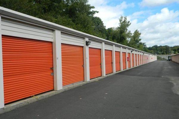 Public Storage - Waterbury - 76 Captain Neville Drive 76 Captain Neville Drive Waterbury, CT - Photo 1
