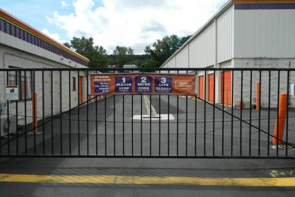 Public Storage - Waterbury - 76 Captain Neville Drive 76 Captain Neville Drive Waterbury, CT - Photo 3