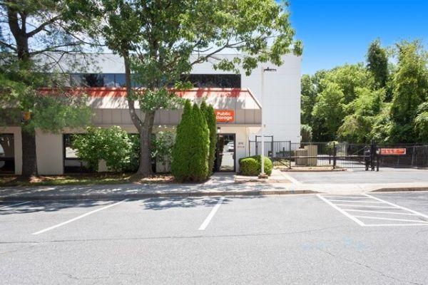 Public Storage - Gaithersburg - 370 Christopher Ave 370 Christopher Ave Gaithersburg, MD - Photo 0
