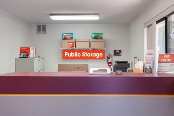 Public Storage - Gaithersburg - 370 Christopher Ave 370 Christopher Ave Gaithersburg, MD - Photo 2
