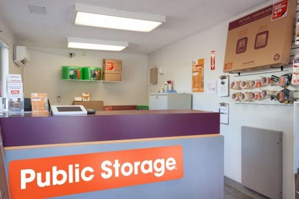 Public Storage - Randallstown - 9201 Liberty Road 9201 Liberty Road Randallstown, MD - Photo 2
