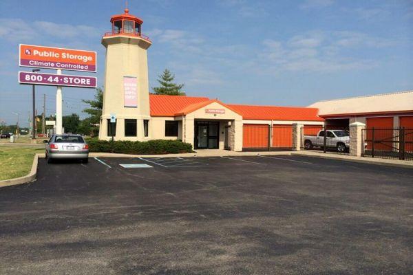 Public Storage - Indianapolis - 7430 Madison Ave 7430 Madison Ave Indianapolis, IN - Photo 0
