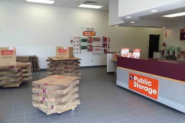 Public Storage - Indianapolis - 7430 Madison Ave 7430 Madison Ave Indianapolis, IN - Photo 2