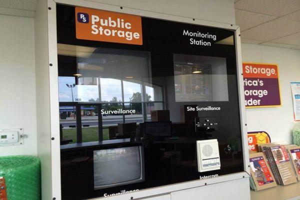 Public Storage - Indianapolis - 7430 Madison Ave 7430 Madison Ave Indianapolis, IN - Photo 3