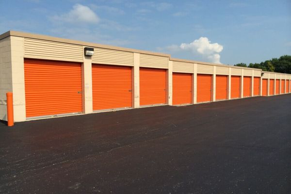 Public Storage - Indianapolis - 7430 Madison Ave 7430 Madison Ave Indianapolis, IN - Photo 1