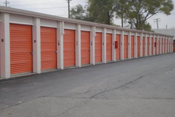 Public Storage - Livonia - 12900 Newburgh Road 12900 Newburgh Road Livonia, MI - Photo 1