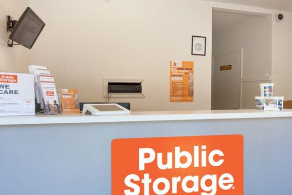 Public Storage - Columbia - 3901 River Drive 3901 River Drive Columbia, SC - Photo 2