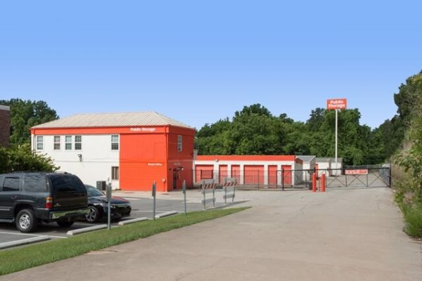 Public Storage - Columbia - 3901 River Drive 3901 River Drive Columbia, SC - Photo 0