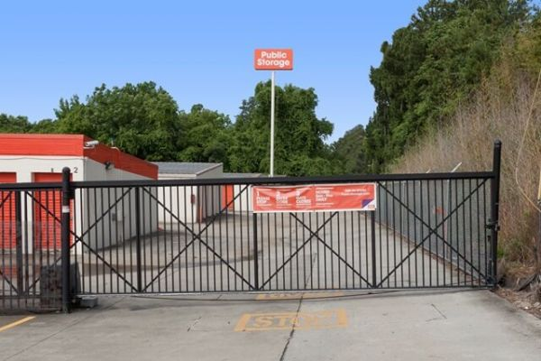 Public Storage - Columbia - 3901 River Drive 3901 River Drive Columbia, SC - Photo 3