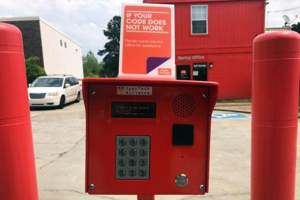 Public Storage - Columbia - 3901 River Drive 3901 River Drive Columbia, SC - Photo 4