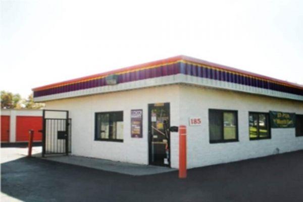 Public Storage - Monsey - 185 Route 59 185 Route 59 Monsey, NY - Photo 0
