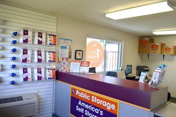 Public Storage - Indianapolis - 8651 E Washington St 8651 E Washington St Indianapolis, IN - Photo 2