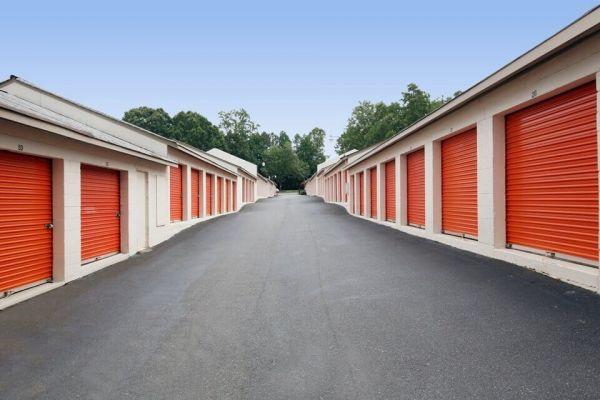Public Storage - Matthews - 10833 Monroe Road 10833 Monroe Road Matthews, NC - Photo 1