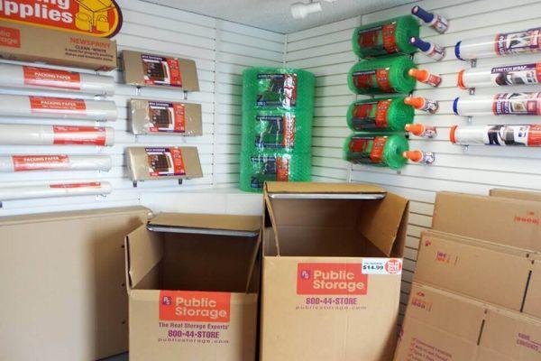 Public Storage - Sharonville - 3677 E Kemper Road 3677 E Kemper Road Sharonville, OH - Photo 2